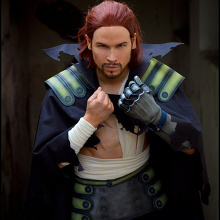 Gildarts Clive - Fairy Tail