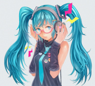 Otaku Girl Fashion