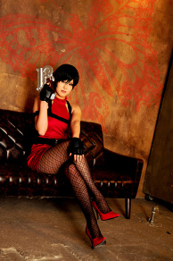 Ada Wong - Resident Evil DC