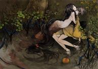 The Sludge Mermaid Princess