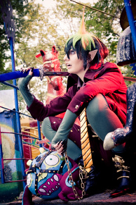 Ao no Exorcist - Amaimon