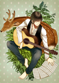 The Deer and the Youth