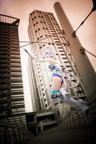 TIGER & BUNNY -Blue Rose ◎HIKO