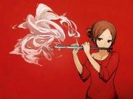 Wish-granting Flute