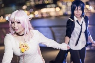 Project K Neko : Search For The Missing Shiro !