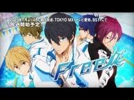 "TV Anime ""Free!"" PV"