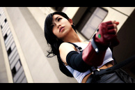 Tifa Lockhart - Rumble 03