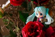 Lovely Princess Miku Append