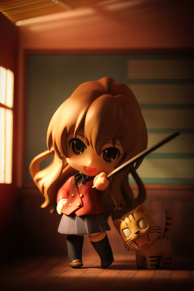 Ryuuji's Punishment!