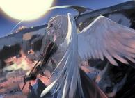 Nightwing 【Thanatos】