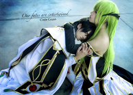 Code Geass - Fates Intertwined