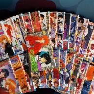 Samurai X (Rurouni Kenshin) - 28 Volume Complete Set (Japanese)
