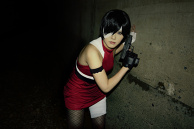 Resident Evil UC-Ada Wong