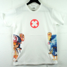 "One Piece × Mangart Beams T × Bandai - ""Chopper 4"" T-Shirt"