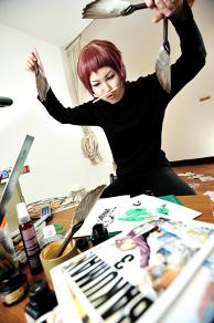 BAKUMAN-Eiji Niizuma ◎ HIKO