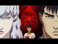 """Berserk Golden Age Arc II"" Trailer"