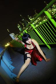 Ada Wong-Resident Evil 4