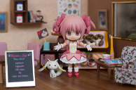Welcome to Madoka's Cafe