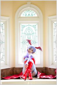 Lilith  : Vampire Savior