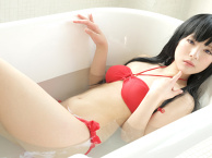 Yozora Mikazuki Cosplay