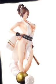 Shiranui Mai Ver. KOFXIII (Full Length)