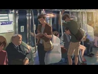 """Kotonoha"" by Motohiro Hata  - Trailer Edition - Short Ver. (Dir: Takurou Ohkubo)"