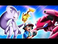 "2013 ""Pokémon the Movie: ExtremeSpeed Genesect: Mewtwo's Awakening"" Trailer (English Subbed)"