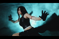 Tifa Lockhart - Final Fantasy VII Advent Children