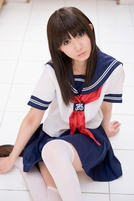 Aya Toujyo [Ichigo 100%]