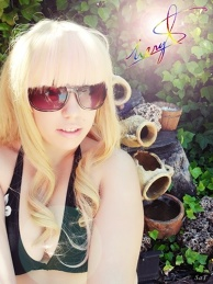 ♥ Cosplay Sheryl Nome 2 ♥