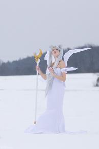Sailor Moon - Queen Mother Serenity