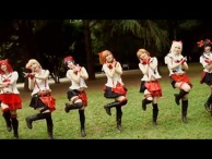 """Love Live!"" 9 people dance to ""Bokura no Live Kimi to no Life"" (2nd Season Commemoration)"