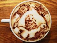 "Alex Louis Armstrong from ""Fullmetal Alchemist"""