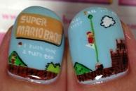 SUPER MARIO BROTHERS,ITA-nail
