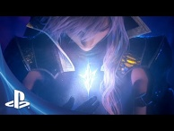 Lightning Returns: Final Fantasy XIII - 13 Days Trailer