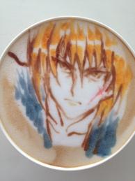 Himura Kenshin@Rurouni Kenshin
