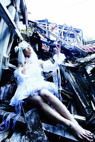 Kirakisho (Rozen Maiden)