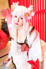 Original@Japanese Kimono