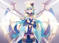 Dear my Blue