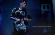 Jill Valentine 【Resident Evil Revelations UE】