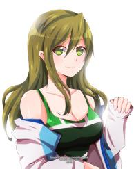 Free! - Makoto (GB)