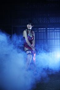 Ada Wong-ResidentEvil 4