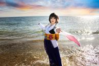 Final Fantasy X : Yuna