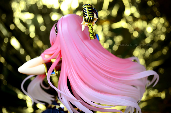 Luka Night Fever [2]