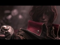 """Space Pirate Captain Harlock"" Trailer 4 (English Subbed)"