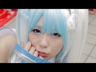 #81 Comiket 84 Cosplay: Idols & Sailor fuku