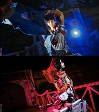 Shingeki no Kyojin - Duo