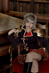 Final Fantasy Type-0: Seven