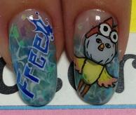 Free! ITA-nail