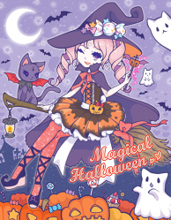 ★Magical Halloween★